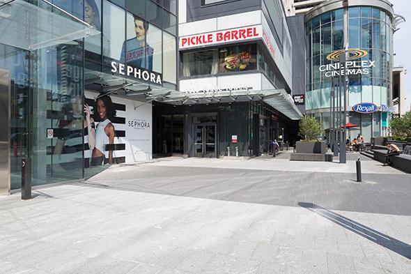 Yonge Eglinton Centre