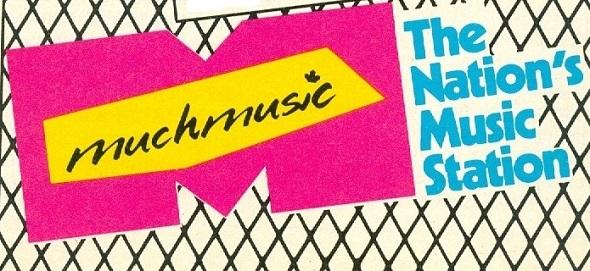 MuchMusic history