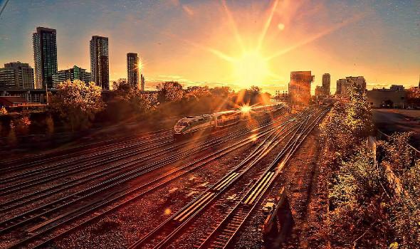 Torontohenge