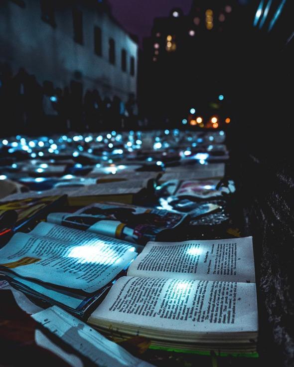 Literature vs Traffic