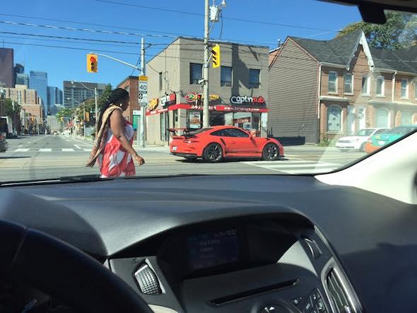 Carspotter Toronto