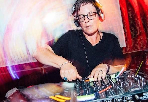 Denise Benson Toronto