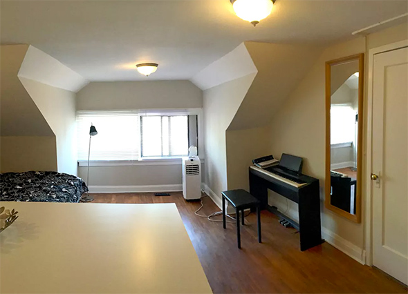 Apartments For Rent Toronto Upper Beaches