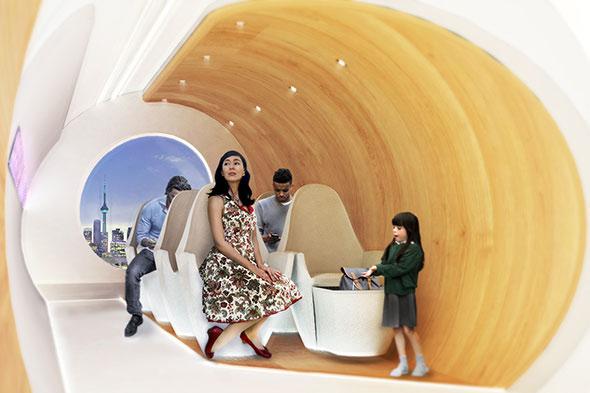 waterloo hyperloop